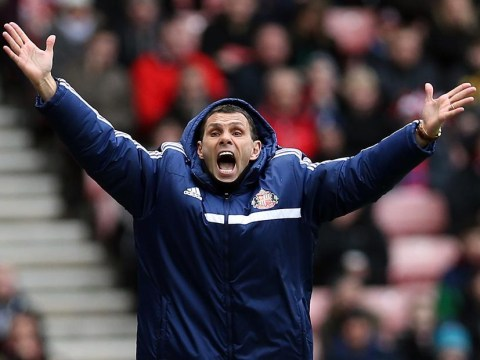 Why Sunderland's latest 'performance' was just too much to take
