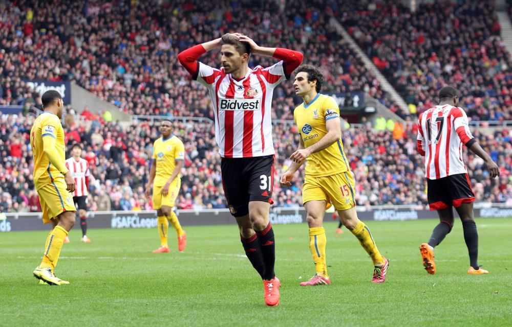 Sunderland boss Gus Poyet must dump Steven Fletcher and trust Fabio Borini