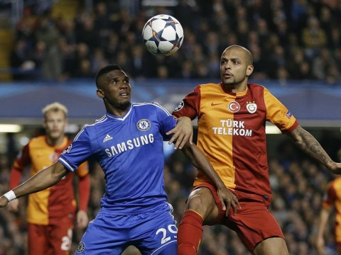 Chelsea's easy win over Galatasaray is perfect set up for Arsenal after Villa disappointment