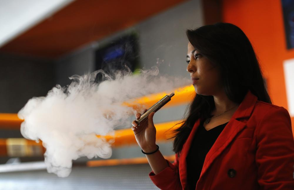 Does vaping increase your risk of heart disease? New study suggests it does
