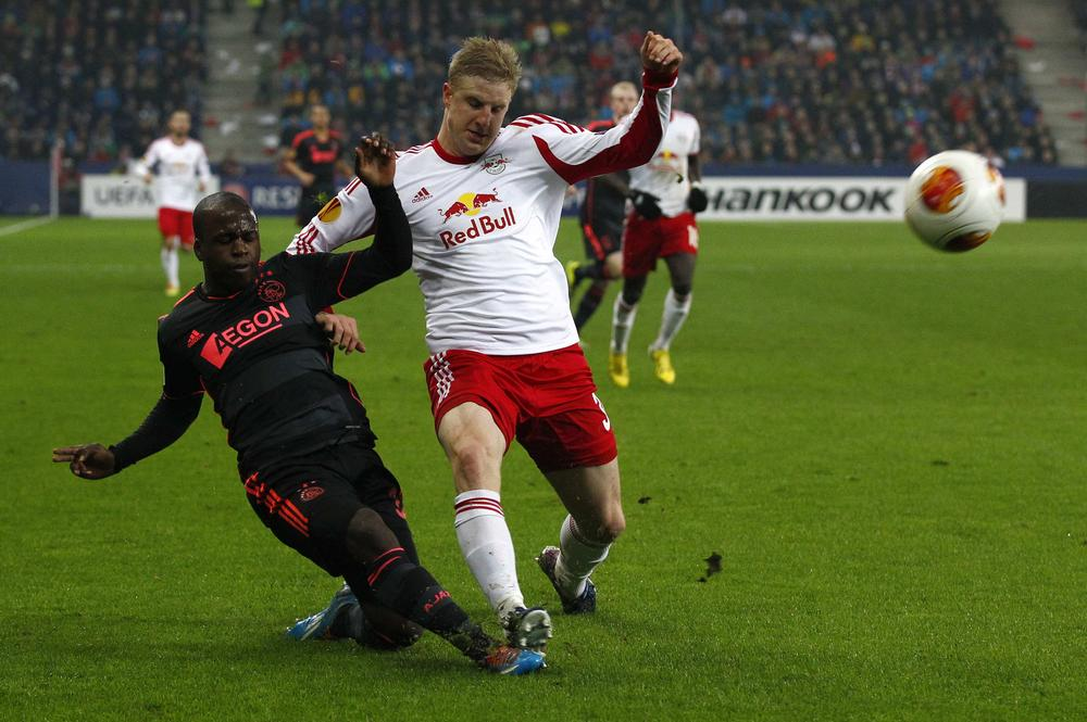 Arsenal target Martin Hinteregger to replace Johan Djourou who is wanted by Hull