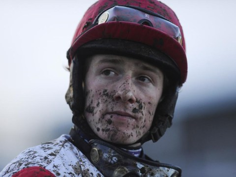 Sam Twiston-Davies can enjoy a splendid week on The New One and Big Buck's at the Cheltenham Festival