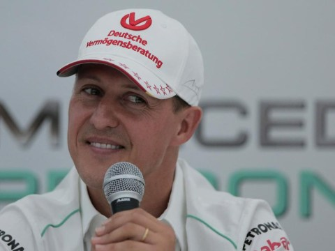 Michael Schumacher's family confident he'll win fight for life as 'encouraging signs' are reported
