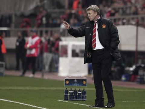 David Moyes just needs time at Manchester United, says former boss Sir Alex Ferguson