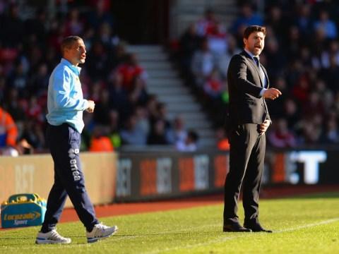 Southampton's Mauricio Pochettino exposes Chris Hughton's problems at Norwich City