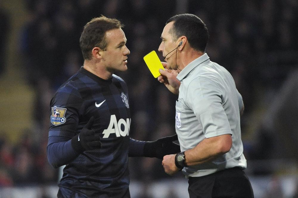 Is the pressure on Premier League referees simply too great?