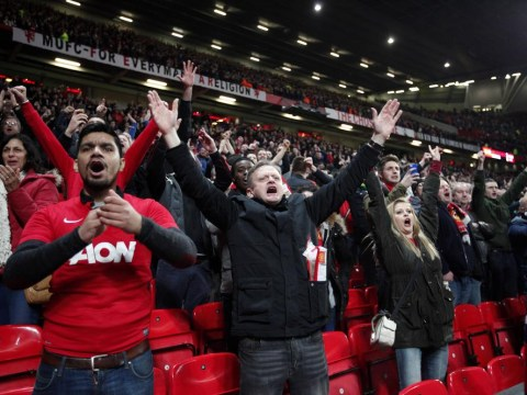 Manchester United's victory over Olympiakos gave fans some pride back