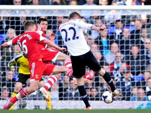 Southampton pay for the same old mistakes against Tottenham as their White Hart Lane hoodoo continues
