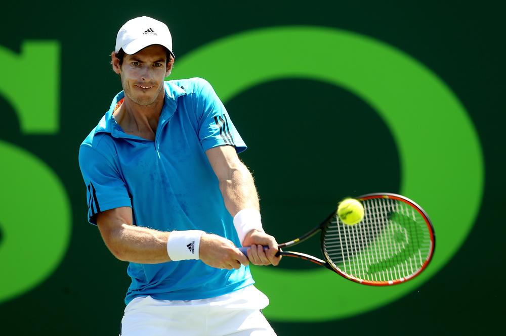Who will be Andy Murray's next coach? Paul Annacone, Darren Cahill and Dani Vallverdu in running to replace Ivan Lendl