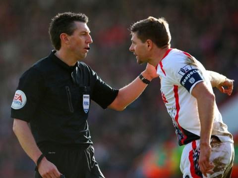 Liverpool fear Steven Gerrard ban could derail their title bid