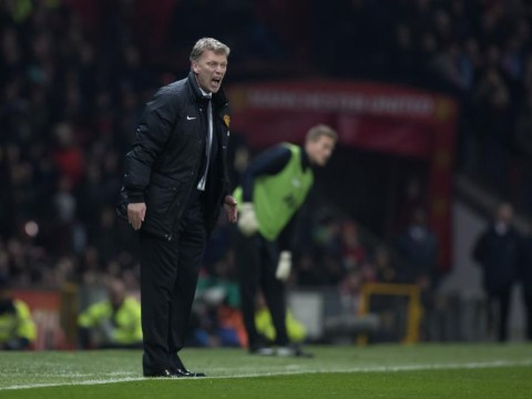 David Moyes is now even tarnishing Sir Alex Ferguson's Manchester United legacy – time for him to leave
