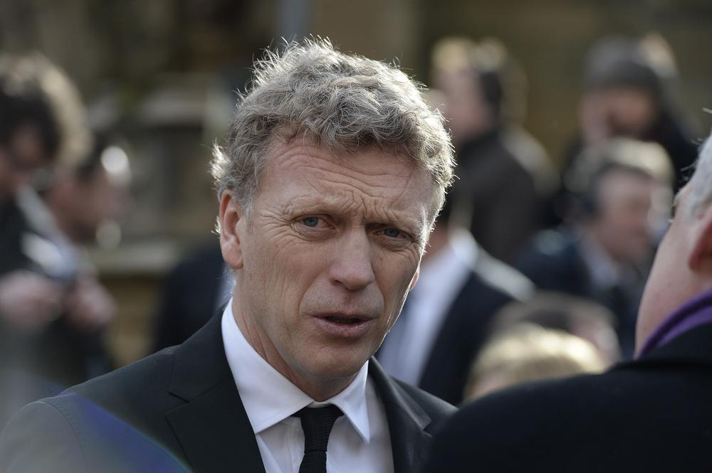 David Moyes can enjoy a good night's kip because Manchester United will beat West Brom