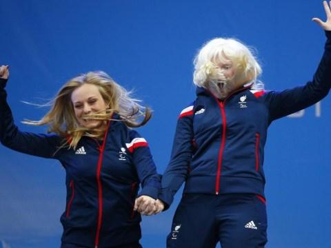 Sochi 2014 Winter Paralympics: Kelly Gallagher not satisfied despite historic gold medal