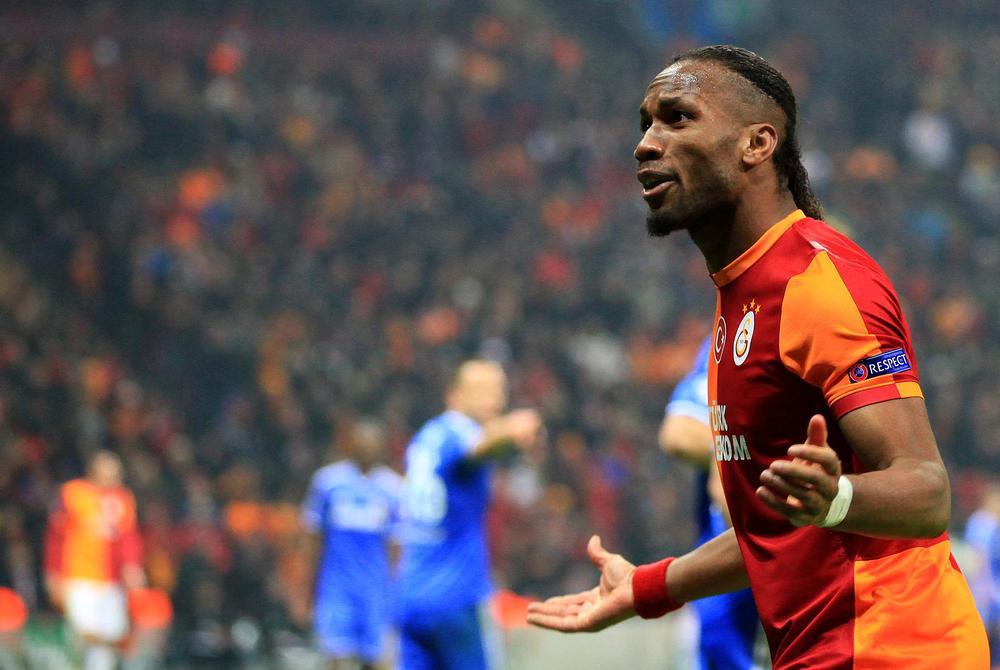 Chelsea v Galatasaray: The lowdown on the key Champions League last-16 clash
