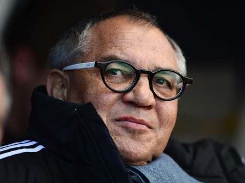 In defence of Felix Magath – the fearsome Fulham boss with the impossible mission