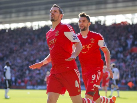 Southampton go from the sublime to the ridiculous against Norwich
