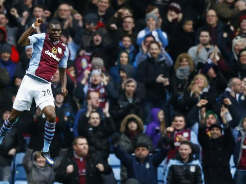 Christian Benteke puts Norwich to the sword in 16 minutes that could save Aston Villa's season