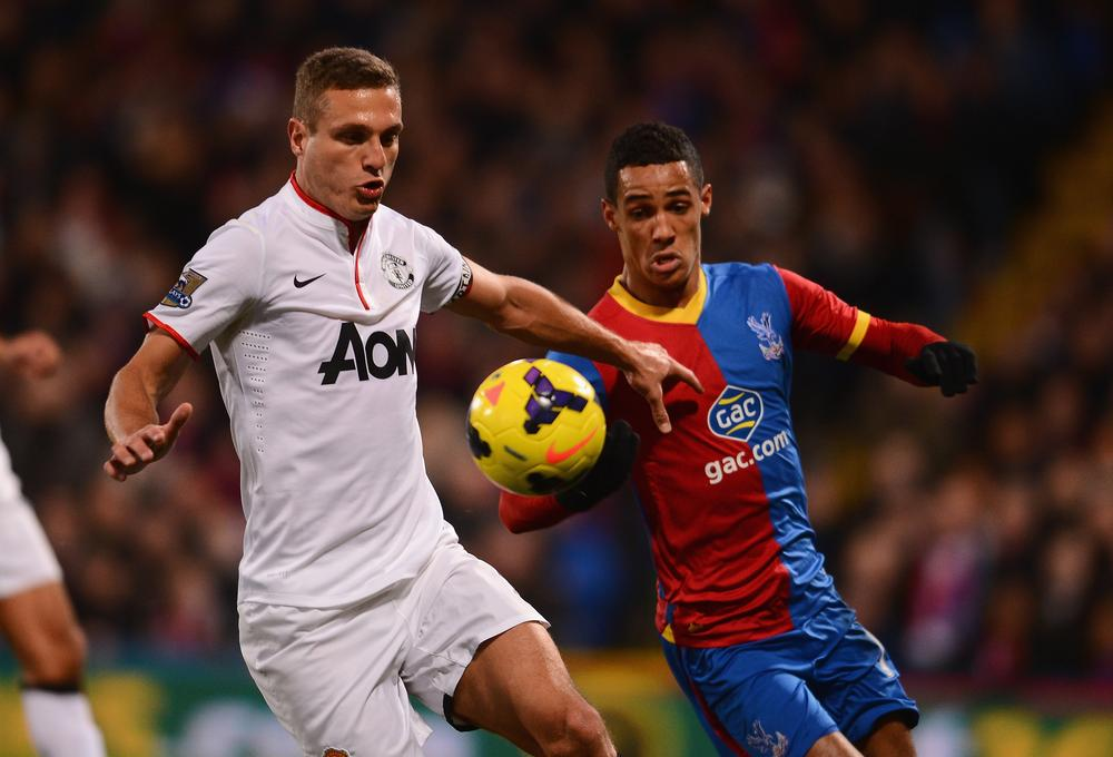 Nemanja Vidic will be offered more than £7million a year to leave Manchester United for Trabzonspor rather than Inter Milan