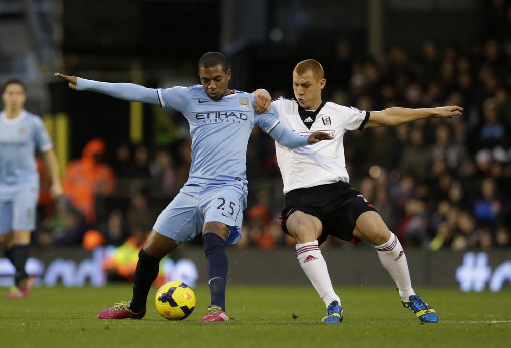 Fulham must look beyond Manchester City for Premier League survival