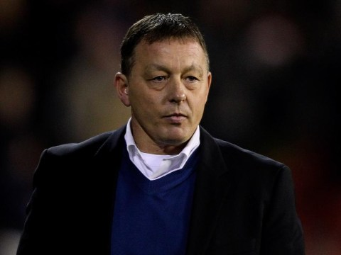 Confine managers to dugout to stop 'demented fools' like Alan Pardew and Billy Davies