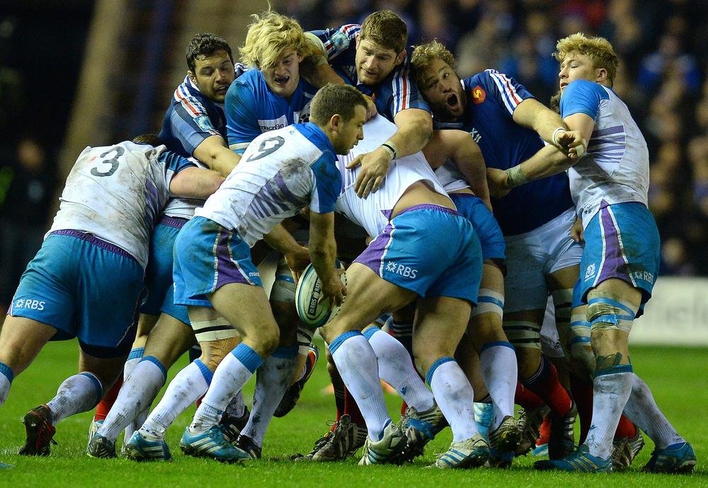 Six Nations 2014: How Scotland can win the game against Wales