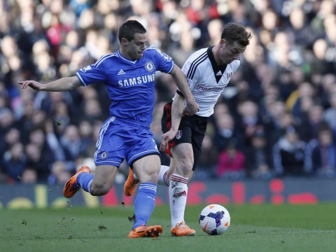 Forget Luke Shaw, Cesar Azpilicueta has the Chelsea left-back position wrapped up for the next decade