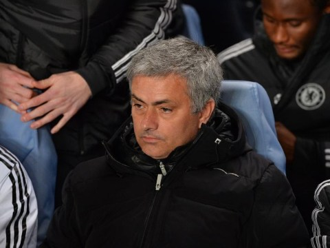 Back where we belong: Jose Mourinho says Chelsea deserve to be in Champions League quarter-finals