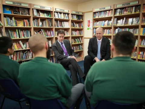Prisoner book ban is as pointless as it is mean-spirited