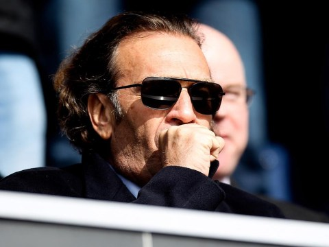 Massimo Cellino: I am ready to jump from a window after Football League told me Leeds takeover could not be completed