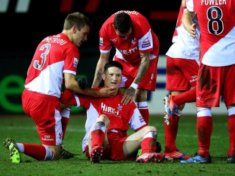 Who is Huddersfield Town's 'new Lionel Messi' Joe Lolley?