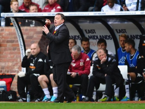 Say sorry! Why Billy Davies owes every single Nottingham Forest fan an apology