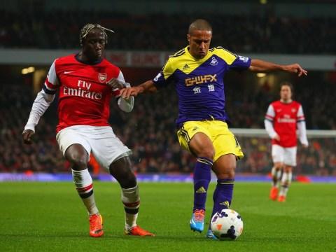 Arsene Wenger confident over new Bacary Sagna deal