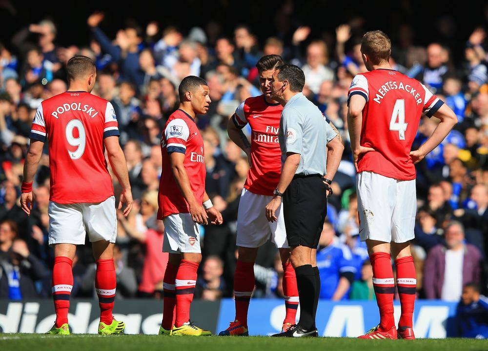 Arsenal duo Kieran Gibbs and Alex Oxlade-Chamberlain both cleared to play against Swansea after FA appeals