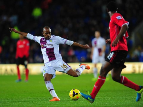 Forget Tom Cleverley! Why Aston Villa's Fabian Delph must go to the World Cup