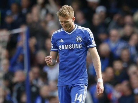 Improved Andre Schurrle gives Chelsea boss Jose Mourinho a welcome selection dilemma
