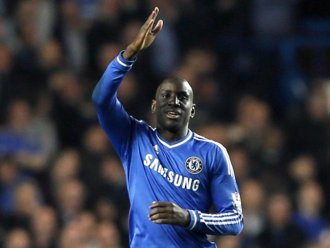 Demba Ba keen on Italy move as he eyes summer Chelsea exit