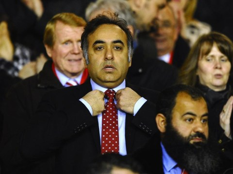 Nottingham Forest owner Fawaz Al-Hasawi must forget the quick fixes and start over