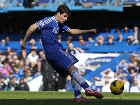 Paris St-Germain, Barcelona and Monaco to offer huge money for Chelsea playmaker Oscar