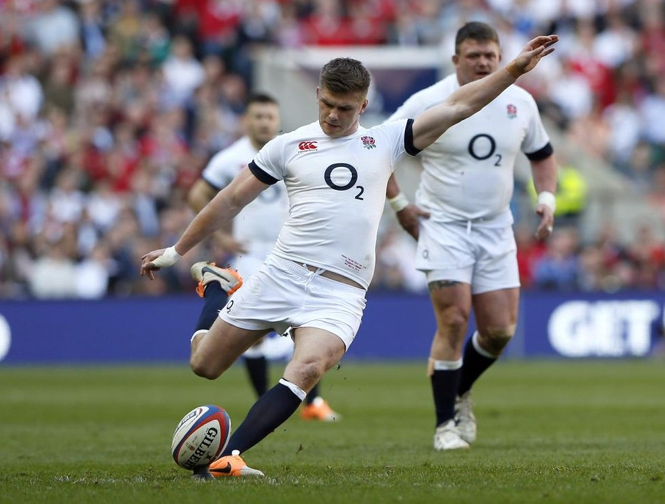 Six Nations 2014: Comfortable win vindicates Lancaster's new England culture