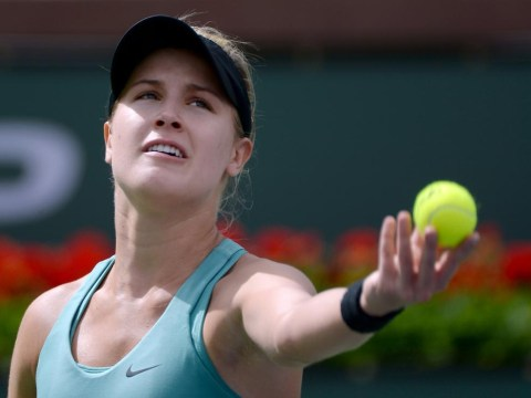 Is Canada's Eugenie Bouchard really the future of women's tennis?