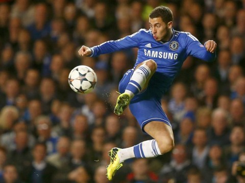 Eden Hazard offered bumper new Chelsea contract amid Real Madrid transfer talk