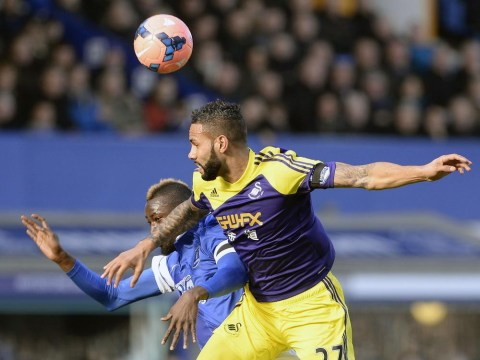 Swansea must overcome sticky patch with improved performance at Everton, with trip to Toffees the first of nine 'cup finals'
