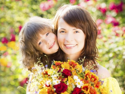 Mother's Day 2014: How perfect is your mum?