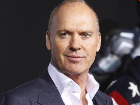 Michael Keaton: Ben Affleck is going to be great as Batman