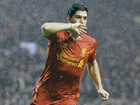 Luis Suarez can become Liverpool's greatest ever striker, says Reds legend Steve McManaman