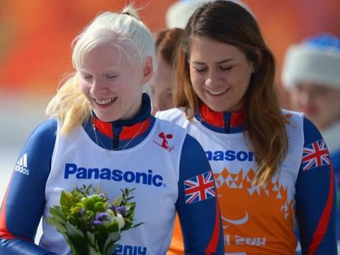 Sochi 2014 Winter Paralympics: Kelly Gallagher creates history for ParalympicsGB