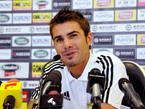 Ex-Chelsea striker Adrian Mutu set to star in Snoop Dogg video