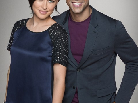 The Voice host Emma Willis to move to ITV? Not if BBC bosses have anything to do with it…