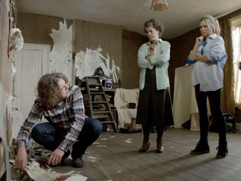 Jonathan Creek series five, episode two: Parish politics and spooky predictions