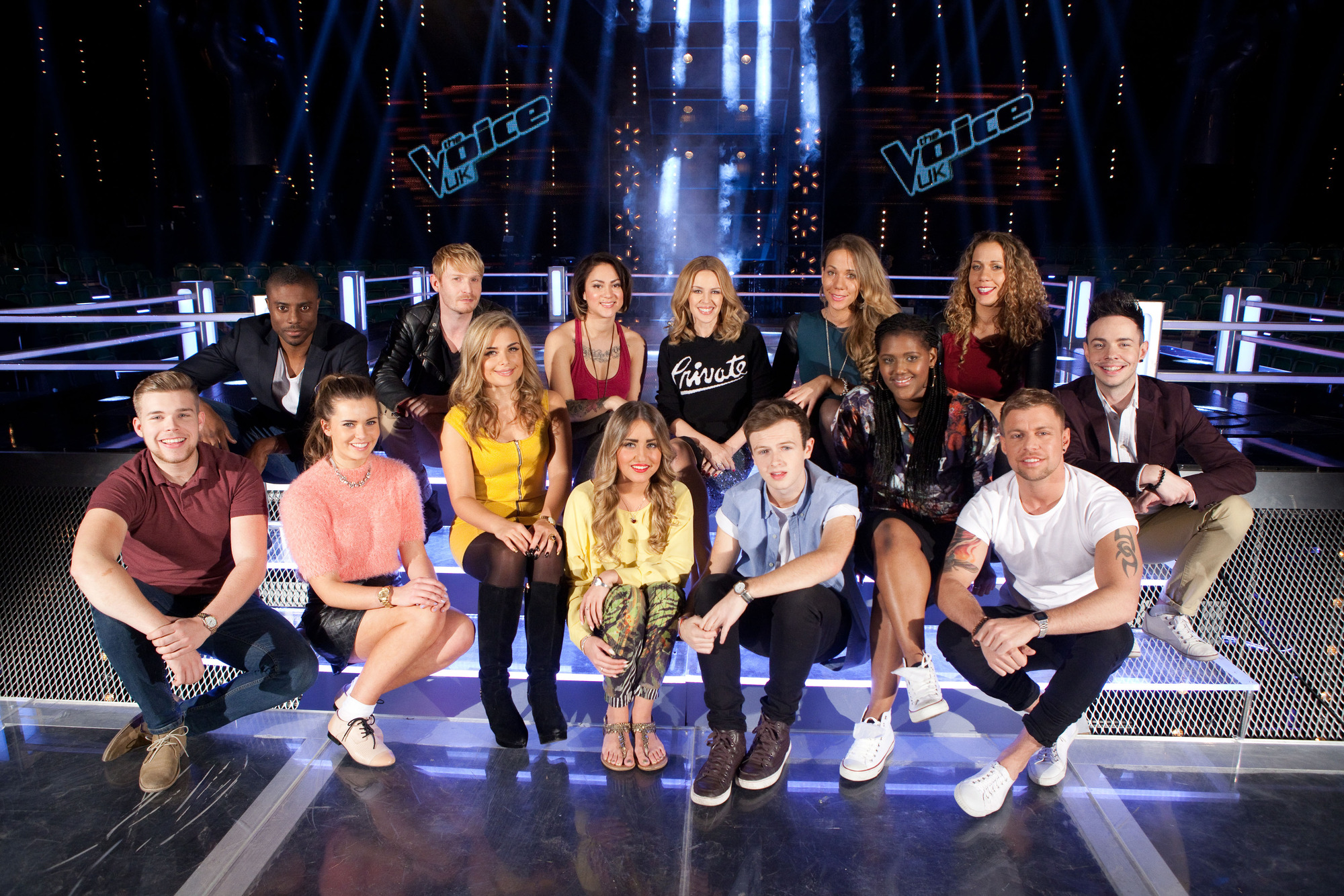 6 ways The Voice UK can keep viewers interested